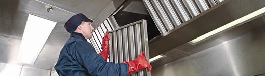 Ventilatsiooni hooldus - Augumeister OÜ